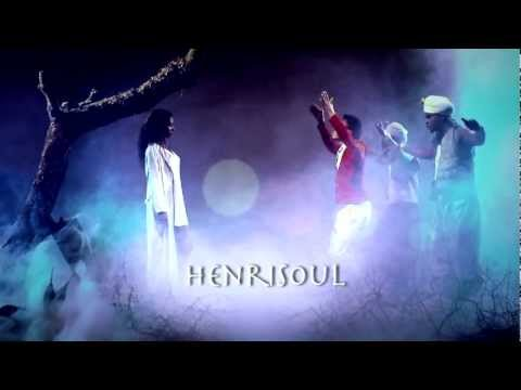 Henrisoul - Your Love [AFRICAX5.TV]