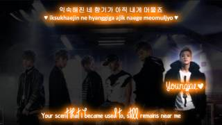 getlinkyoutube.com-B.A.P Easy [Eng Sub + Romanization + Hangul] HD