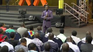 PARTNERS SERVICE WITH PASTOR CHOOLWE width=