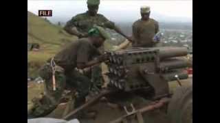 Congo Rwanda Conflict