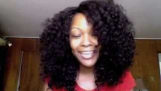 getlinkyoutube.com-Bohyme Brazilian Wave w/invisible part.
