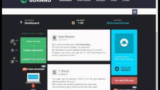 getlinkyoutube.com-موقع جوكانو لربح الجوائز مع طريقة جمع اكثر من 40 نقطه في يوم واحد