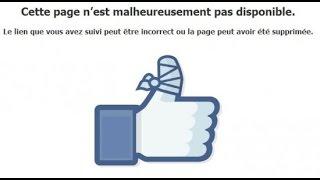 getlinkyoutube.com-تحذير : كيف يتم صنع كود للغلق أي حساب فيسبوك ! بدون تبليغات !