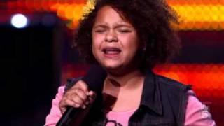 getlinkyoutube.com-Rachel Crow - If I Were A Boy (Beyoncé cover) - The X Factor USA - Boot Camp