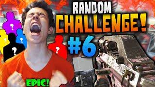 getlinkyoutube.com-EL ESCUADRÓN LOCURA!! Random Challenge #6 Black Ops 2 | TheGrefg