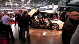 ✔ Tesla Motors Megafactories - The Future of Electric Cars
