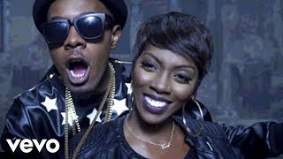 getlinkyoutube.com-Patoranking - Girlie 'O' Remix [Official Video] ft. Tiwa Savage
