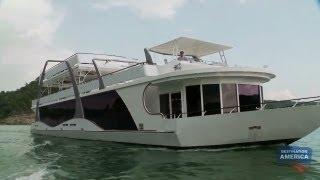 getlinkyoutube.com-World Champion Houseboat | Epic