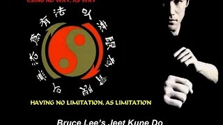 Bruce Lee's  - Jeet Kune Do