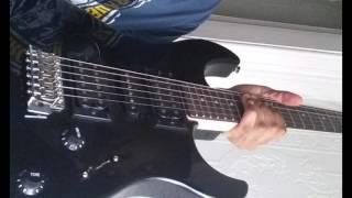 Quick seben jam music (sebene) with bass