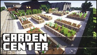 getlinkyoutube.com-Minecraft - Epic Garden Center