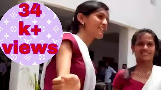 Mast mast dance live in Pune college