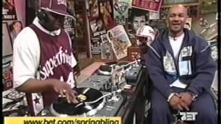 "getlinkyoutube.com-BET Rap City ""The Basement"" with Big Tigger, DJ Bobby Black, Master P"