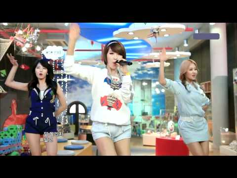 4minute - Heart To Heart -Tw-GFUdMdMM