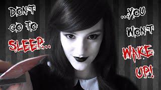 "getlinkyoutube.com-Jane The Killer ""Makeup Transformation"" by Raara Kitsune!"