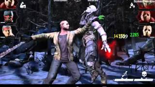 getlinkyoutube.com-Mkx with special guest..... Ronin Kenshi!!!!!