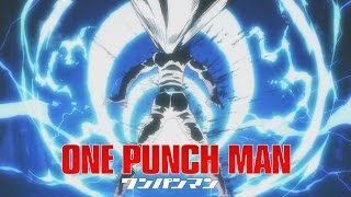 getlinkyoutube.com-ONE PUNCH MAN - Saitama VS Boros [English FANDUB!]