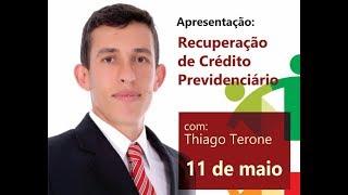 Recuperação de Créditos Previdenciários