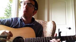 (260) Zachary Scot Johnson Patty Griffin Cover Flaming Red thesongadayproject