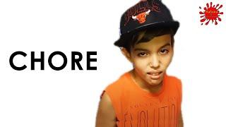 "Justin Bieber - ""Chore"" (Paródia)"