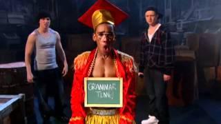 getlinkyoutube.com-M.C. Grammar - So Random - Disney Channel Official