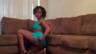 """getlinkyoutube.com-Dazz Band """"Whip iT"""" ft MzSEXIER"""
