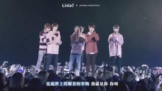 getlinkyoutube.com-[繁中字幕] 빅스(VIXX) - Milky Way M/V 特效中字