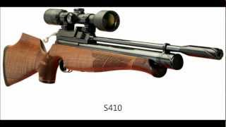 getlinkyoutube.com-Best PCP Air Rifles for Hunting Up to Feb-2013 Part - 1