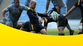 Wasps Preview : Aviva Premiership 2015/16