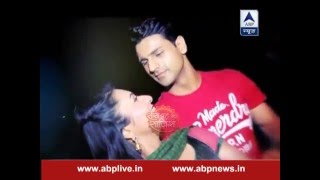 getlinkyoutube.com-Vivek gives big surprise to Divyanka on Valentine Day
