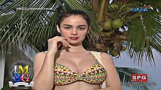 Bubble Gang: Sizzling hot models
