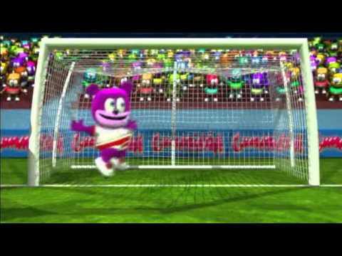 Υφαντής Παριζάκι Gummy Bear - Ποδόσφαιρο