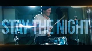 getlinkyoutube.com-Zedd - Stay The Night ft. Hayley Williams (Rock Cover by Twenty One Two)