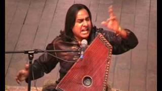 getlinkyoutube.com-Ustad Shafqat Ali Khan - Sanwala na mar nena de tir (part1)