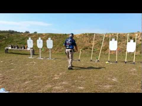 Jerry Miculek Smith & Wesson 460 S&W Magnum vs a head of cabbage