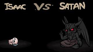 getlinkyoutube.com-Hericide (Satan Fight) (8-BIT!) - The Binding of Isaac: Rebirth