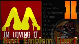 getlinkyoutube.com-Best Black Ops 2 Emblem Ever? (Easy Tutorial)