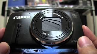 getlinkyoutube.com-動画の手ブレ補正がスゴイ! PowerShot SX280HS で歩きながら撮ってみた