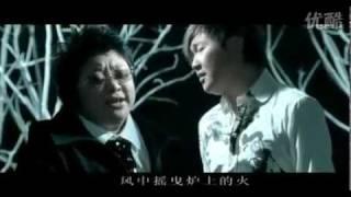 getlinkyoutube.com-韩红 孙楠   美丽的神话