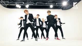 "getlinkyoutube.com-[Vietsub] Let's Dance - BTS - ""Boy In Luv"" - BTSVN.COM SubTeam"