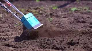 getlinkyoutube.com-Забудь о лопате — Gardena EH 600/20
