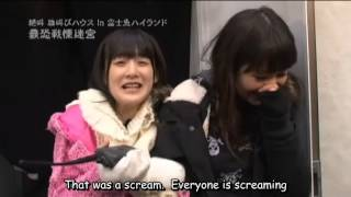 Berryz Koubou: Adventures in the Scary Hospital