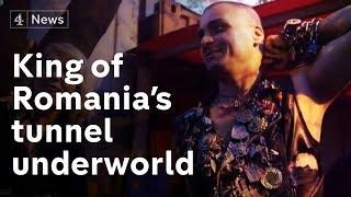 Meet-Bruce-Lee-king-of-Romanias-tunnel-underworld width=