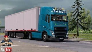 [ETS2 v1.27] Volvo FH&FH16 2012 Reworked v2.9 + ALL DLC´s ready