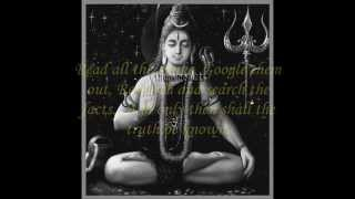 "getlinkyoutube.com-Vedic Allah : ISLAM worships a HINDU God ""Shiva"""