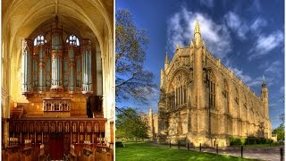 getlinkyoutube.com-Choral Evensong- Eton Choral Course IV-Cheltenham College Chapel
