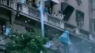 getlinkyoutube.com-La genkidama de Argentina