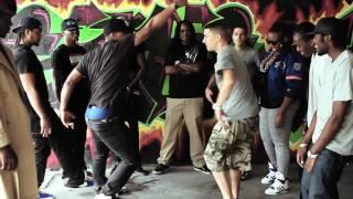 Brasco (ft. dany synthé) - Pousse la fonte
