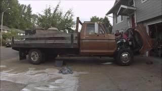 getlinkyoutube.com-453T Detroit Diesel Ford Pickup