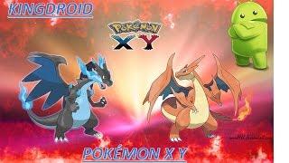 getlinkyoutube.com-Jugar Pokémon X Y en android 2016 (hackroom)